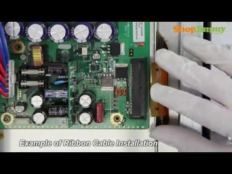 Panasonic TV Repair TXNSS1LNUU SS Boards Replacement Help. Free Panasonic Plasma TV Repair Tips
