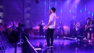 Justin Timberlake Mirrors BBC Live Lounge 2013