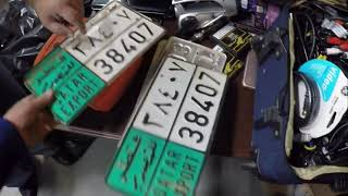 FBI CIA SECRET SERVICE Abandoned Storage Locker, Must see this classified unboxing reveal pt1