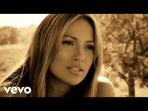 Jennifer Lopez - Ain't It Funny (Alt Version) Video