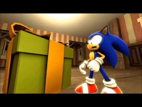 12 Pains Of Sonic The Hedgehog Christmas video