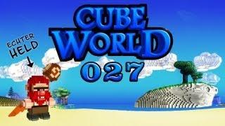 LPT CubeWorld #027 - Großeinkauf und Tauschen unter Kumpelz [720p] [deutsch]