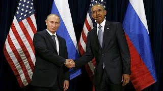 Putin: Suriye'de Birlikte Hareket Etmek Mümkün