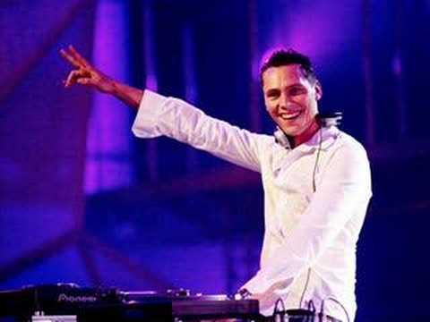 Techno - DJ Tiesto - Trance