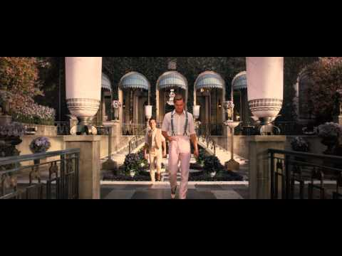 The Great Gatsby Extended TV Spot - Fergie, Q-Tip, and GoonRock