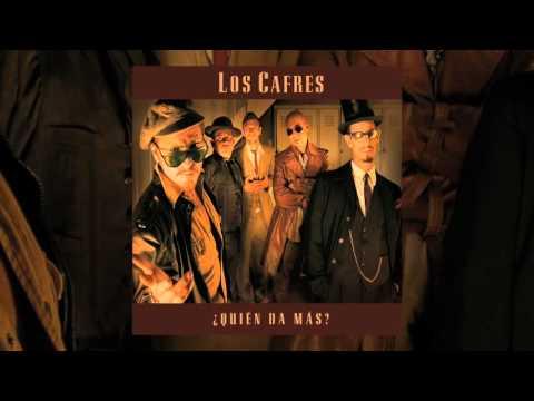 Video los cafres qui n da m s full album 2004 for Cafres este jardin