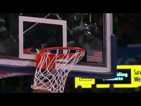 Top 10 NBA Plays: March 15th