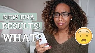 Ancestry DNA Was Wrong.. MY NEW RESULTS!!