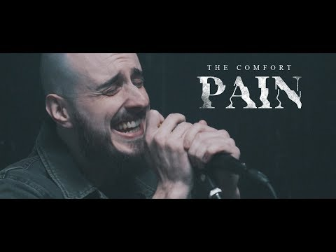 The Comfort - Pain (OFFICIAL MUSIC VIDEO)