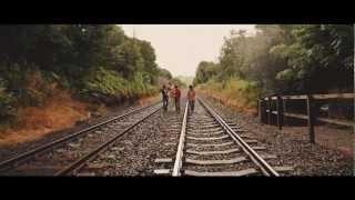 Watch Twisted Wheel Ride video