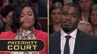 Twins Have Hereditary Sickle Cell Trait That Neither Mom or Man Has (Full Episode)   Paternity Court