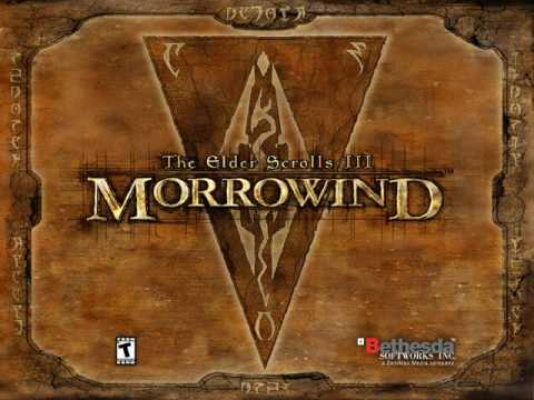 Morrowind Theme 8 bit Music Videos