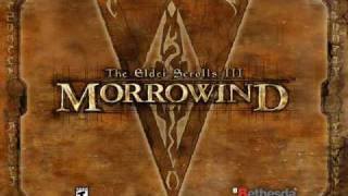 Morrowind Theme 8 bit