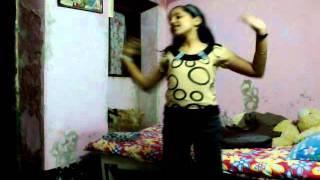 My Little Niece Dancing to 'KOKA KOLA'.mp4