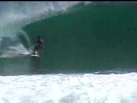 Bali has a great host of different surf spots. http://www.dwskatesurf.com There's Uluwatu, Padang Pa