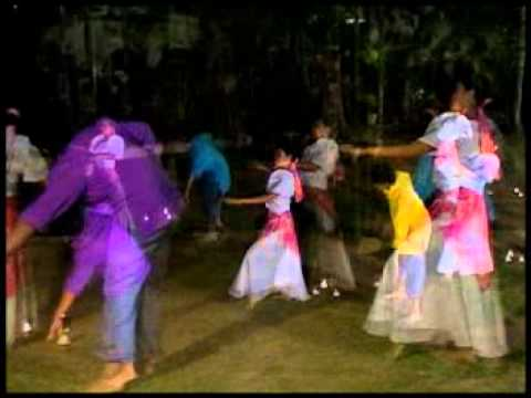 Pandanggo sa Ilaw (Philippine Traditional Dance)