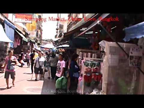 China Town, Khlong Thom & Sampeng Markets, Bangkok, Thailand   ( 5 )