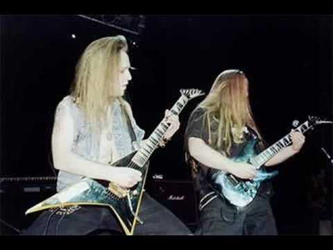 Children of Bodom - The Nail (Rare) !Live!