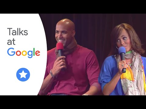 Boris Kodjoe And Nicole Ari Parker: Talks At Google video