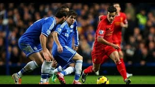Chelsea vs Liverpool - All Goals & Full Match HighLights 31/10/2015