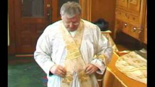 Vesting Before Mass