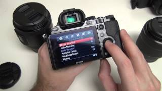 Sony Alpha A7 Digitally Digested Review