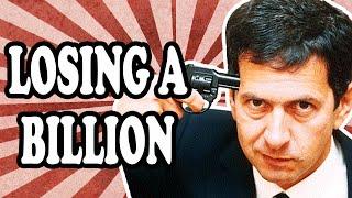 The Billion Dollar Speech that Sank a Major Company