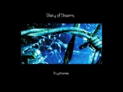 Diary Of Dreams - Luna(-tic)