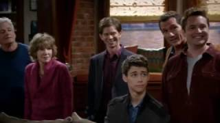 "Girl Meets World ""Girl Meets Goodbye"" Clip: Reunion"