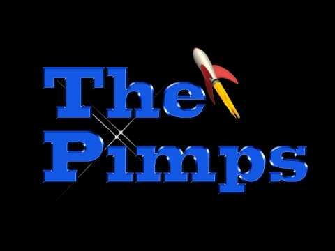 Pimps - Rocket Science