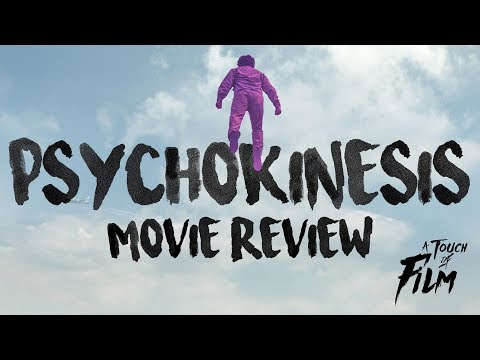 Psychokinesis 염력 Review - Korean Movie