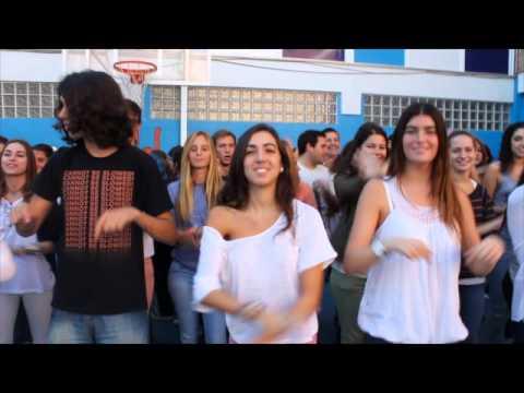 ESTAS AHI Colegio La Presentación Málaga