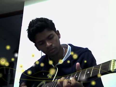 Arey Re Arey Re Kya Hua Guitar Tabs video