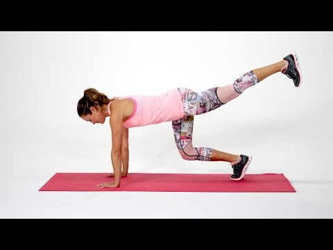 The Best 15-Minute Beginner Workout — No Equipment Needed | Class FitSugar