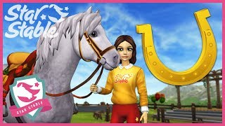 All 75 Locations Of Golden Horseshoes in Star Stable Online