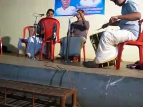 Jaya Jaya Ramchandra- Pdnamboodiri video