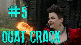 Once Upon A Time ♒ CRACK #5 !! (Crack video / Song spoof)