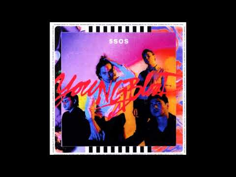 Download 5 Seconds Of Summer  Youngblood   1 hour