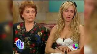 DONDE SURGIO EL CHISME ENTRE NOELIA Y TOPY MAMERY? EN EL SHOW DE CRISTINA (2007)