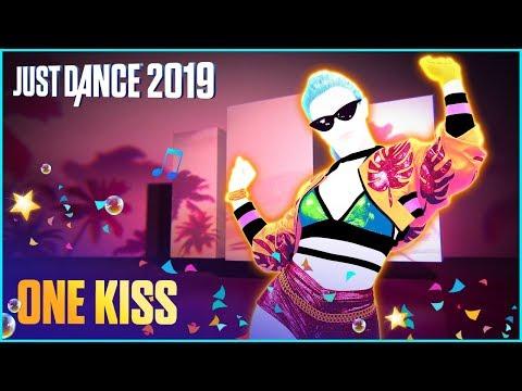 Download Lagu  Just Dance 2019: One Kiss – Calvin Harris, Dua Lipa |  Track Gameplay US Mp3 Free