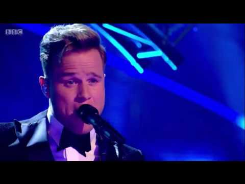 Olly Murs - You Don´t Know Love LIVE At Strictly Come Dancing