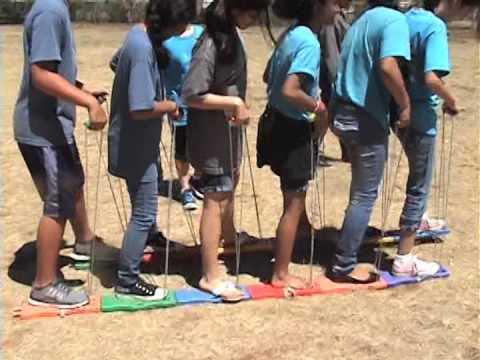 Jarrett Middle School AVID Video 2013/14
