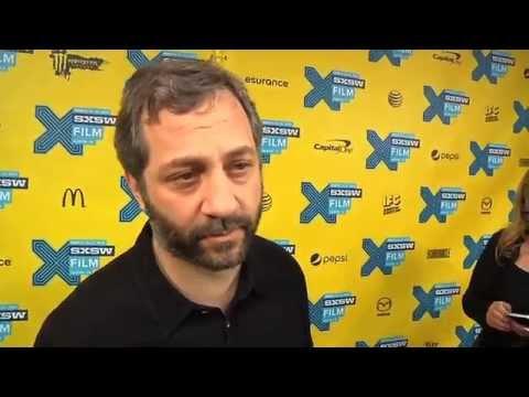 Judd Apatow Interview - Trainwreck SXSW Premiere