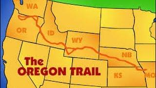 The Oregon Trail Documentary
