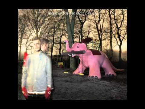 Roelie Vuitton - Wakker Worden (De Grote Chill 1/4)