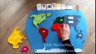 Silvia sasso viyoutube world map gumiabroncs Choice Image