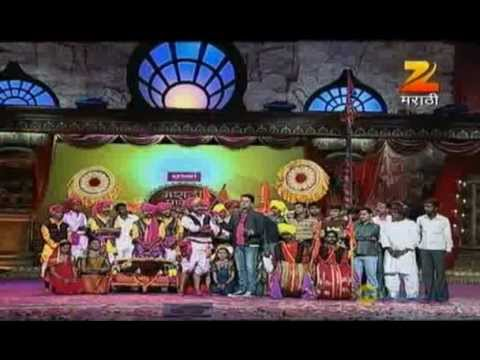 Marathi Paul Padte Pudhe Atkepar Zenda Jan. 09 '12 - Durgesh Nandini Group