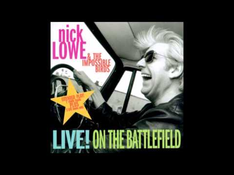 Nick Lowe - In The Middle Of It All