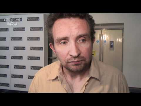 Eddie Marsan chats 'Junkheart' and 'Snow White' at the LFF launch