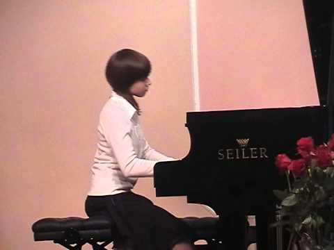 Лист Ференц - Венгерская рапсодия №6 (ре-бемоль мажор)